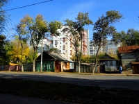Samara, Vodnikov st, house 65. Private house
