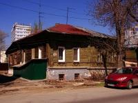 萨马拉市, Vodnikov st, 房屋 74. 别墅