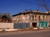 neighbour house: st. Vodnikov, house 68. Apartment house