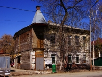 neighbour house: st. Vodnikov, house 72. Apartment house
