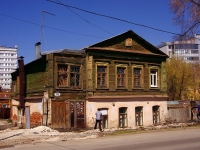 neighbour house: st. Vodnikov, house 78. Apartment house