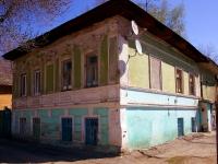 Самара, улица Водников, дом 83. многоквартирный дом