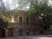 neighbour house: st. Vodnikov, house 12. Apartment house