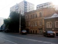 萨马拉市, Vodnikov st, 房屋 36. 公寓楼