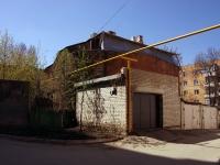 萨马拉市, Vodnikov st, 房屋 43. 商店