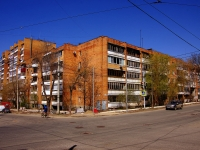 neighbour house: st. Vodnikov, house 44. Apartment house