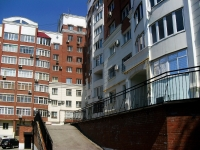 萨马拉市, Vodnikov st, 房屋 45. 公寓楼