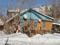 neighbour house: st. Zatonnaya, house 16. Private house