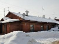 Samara, st Zatonnaya, house 19. Private house