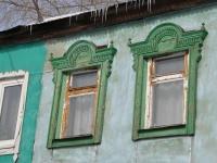 Samara, Zatonnaya st, house 34. Apartment house