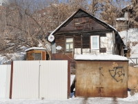 Самара, улица Затонная, дом 74. индивидуальный дом