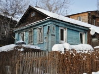 neighbour house: st. Zatonnaya, house 78. Private house