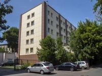 Samara, st Komsomolskaya, house 27А к.1. office building