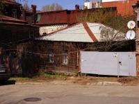 Samara, st Komsomolskaya, house 10. Private house