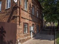 Samara, st Komsomolskaya, house 14. Apartment house