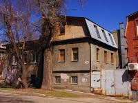 Самара, Комсомольская ул, дом 58