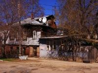 Самара, Комсомольская ул, дом 82