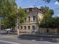 Samara, Komsomolskaya st, house 15. Apartment house