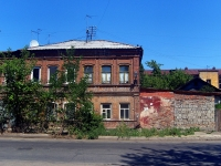 Samara, Komsomolskaya st, house 42. Apartment house
