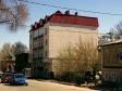 萨马拉市, Komsomolskaya st, 房屋43