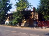 萨马拉市, Komsomolskaya st, 房屋 52. 公寓楼