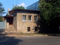 Самара, улица Комсомольская, дом 56. индивидуальный дом