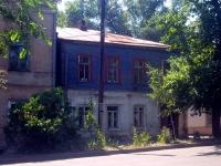 Samara, Komsomolskaya st, house 57. Apartment house