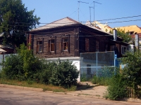 Samara, Komsomolskaya st, house 72. Apartment house