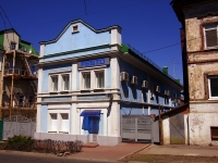 neighbour house: st. Kutyakov, house 6 ЛИТ Д. office building