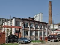 萨马拉市, 工厂(工场) Самарская швейная фабрика, ОАО, M. Gorky st, 房屋 48