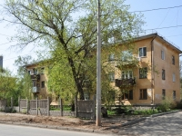 neighbour house: st. M. Gorky, house 64. Apartment house