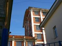 Samara, academy Поволжская государственная социально-гуманитарная академия, M. Gorky st, house 65А
