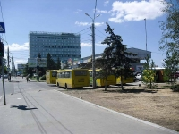 Самара, улица Максима Горького, дом 82. Россия