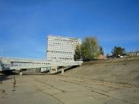 萨马拉市, M. Gorky st, 房屋 82. Россия