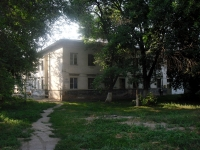 Самара, общежитие №28, улица Максима Горького, дом 60