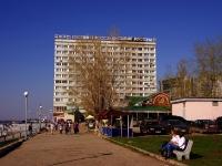 neighbour house: st. M. Gorky, house 82. Россия