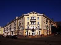 隔壁房屋: st. M. Gorky, 房屋 103. 公寓楼