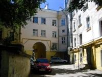 Samara, M. Gorky st, house 103. Apartment house