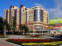 Самара, улица Максима Горького, дом 131. многоквартирный дом