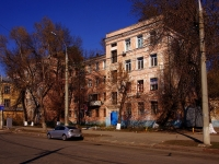 neighbour house: st. M. Gorky, house 61. Apartment house