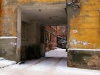 萨马拉市, M. Gorky st, 房屋 73. 公寓楼