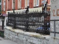 Самара, улица Некрасовская, дом 20. многоквартирный дом