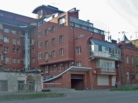 Samara, Nekrasovskaya st, house 84. Apartment house
