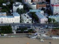 "Samara, bank ""Первый объединенный банк"", Nekrasovskaya st, house 2"