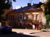 neighbour house: st. Nekrasovskaya, house 14. Apartment house