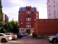 neighbour house: st. Nekrasovskaya, house 19сек.А. Apartment house