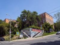 соседний дом: ул. Некрасовская, дом 20. многоквартирный дом