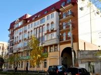 萨马拉市, Nekrasovskaya st, 房屋 43. 公寓楼