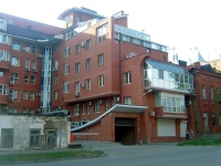 Samara, Nekrasovskaya st, house 82. Apartment house