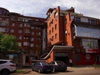 Samara, Nekrasovskaya st, house 82. Apartment house